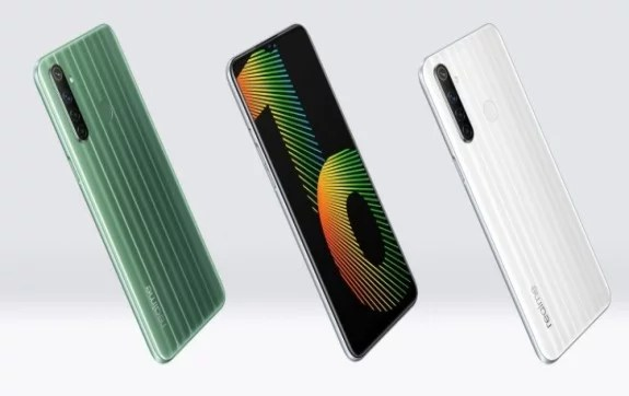 Realme Narzo 10 and Narzo 10A is Official; See Price and Availability