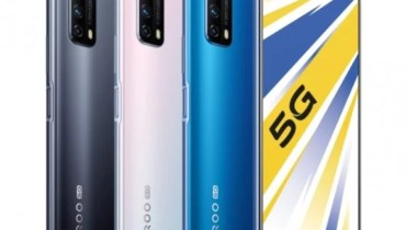 Vivo iQOO Z1x 5G Announced; Check Out the Phone's Details