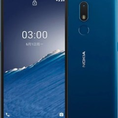 Nokia C3 Brings Impressive Specs, all for Just $100