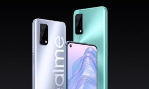 Realme V5 is Official: Meet the Cheapest 5G Smartphone