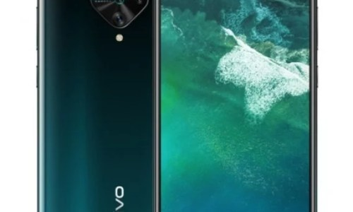 Vivo S1 Prime Goes Official in Myanmar: See Specs and Price