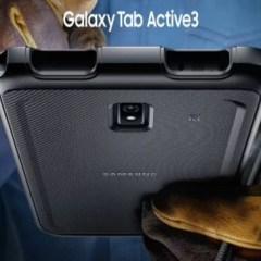 Samsung Galaxy Tab Active 3 Unveiled: Now Available in Europe and Asia