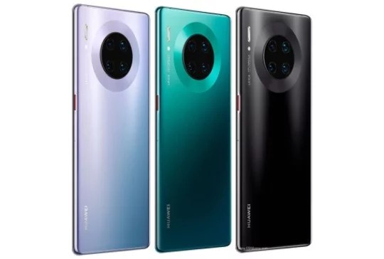 Huawei Mate 30E Pro Specification and Release Date