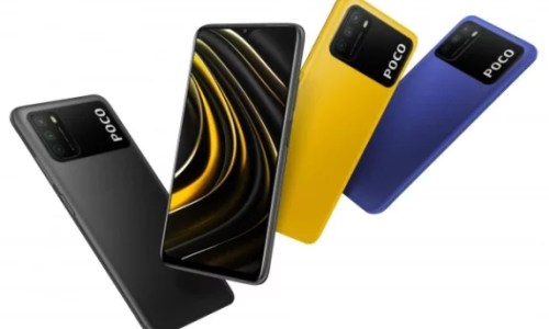 Xiaomi Poco M3 is Official; See Price in the US on Black Friday