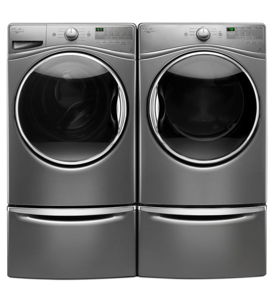Whirlpool Washer And Dryer Dimensions