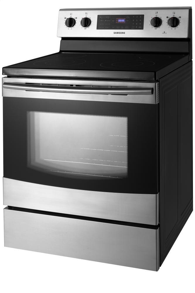 SAMSUNG CANADA Model FER400SX Caplans Appliances
