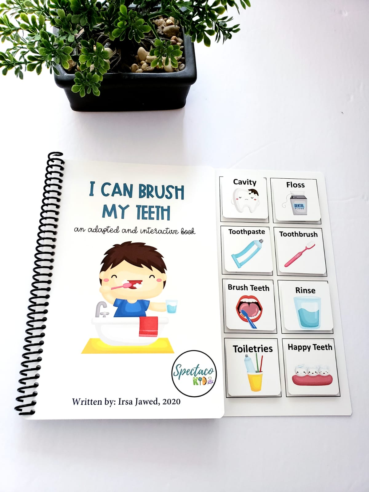 Life Skills Thematic Bundle Hygiene Unit Spectacokids