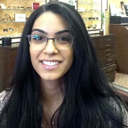 petite eyeglass frames long island