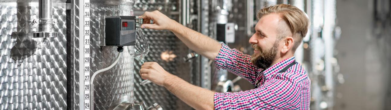 ZEUTEC SpectraAlyzer Wine