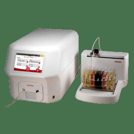 ZEUTEC SpectraAlyzer autosampler