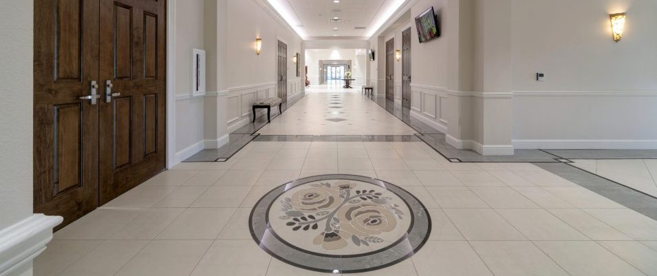 commercial ceramic tile the bowden