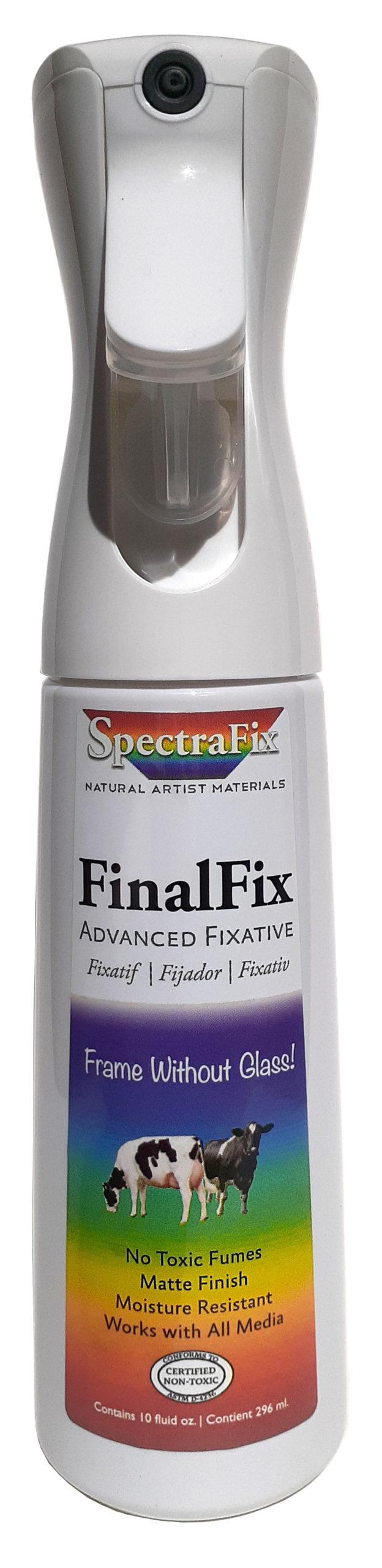 FinalFix Refillable Aerosol