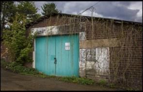 Old Garage - St. Marys, PA