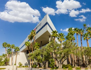 NV Energy Corporate Office - Las Vegas, NV