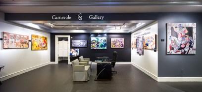 Carnevale Gallery - Caesars Palace