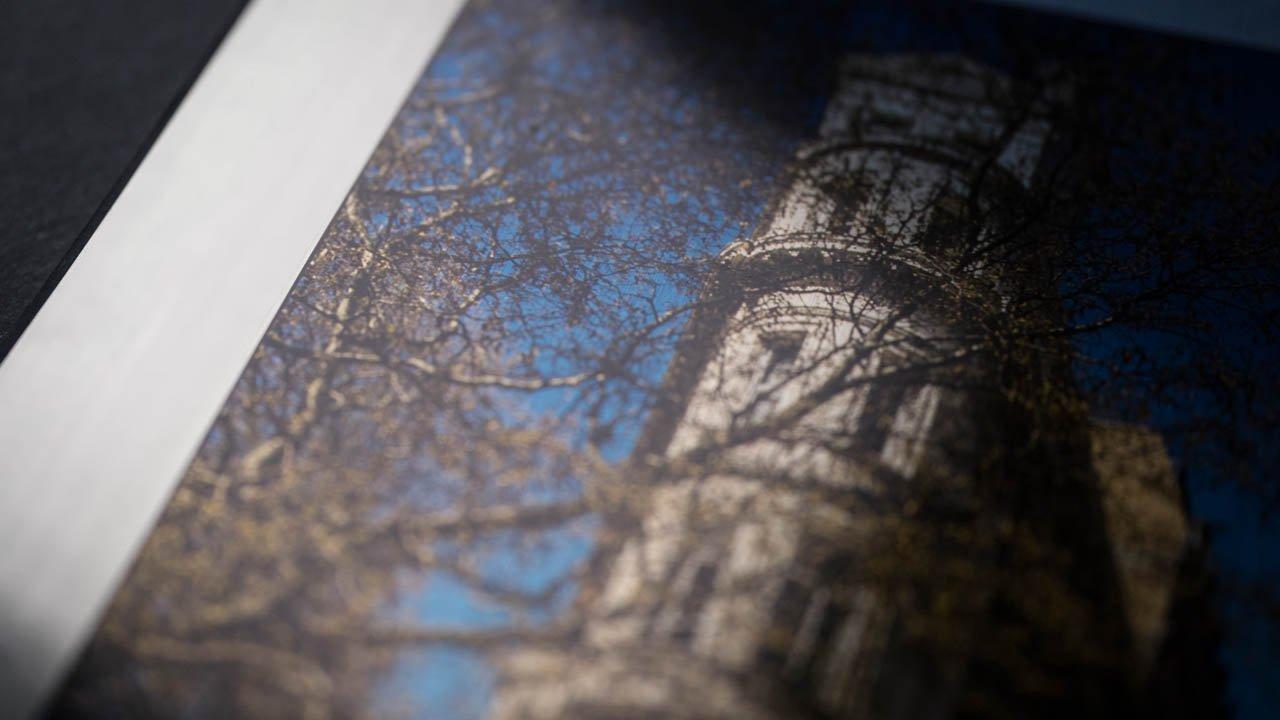 Metallic Gloss Photo Paper