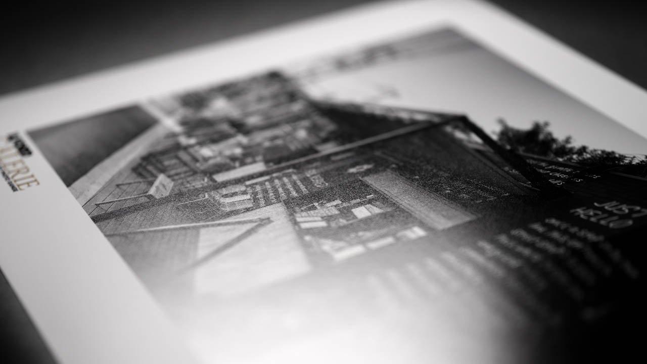 Satin 260 Photo Paper
