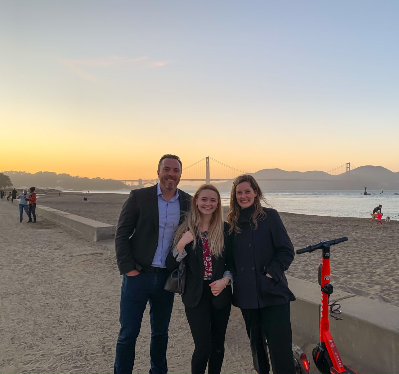 Jake, Mackenzie, Sally UCSF Staff Housing Demand Analysis Trip 2020