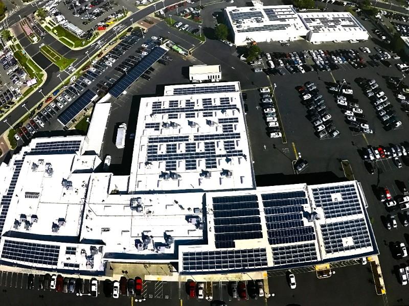 solar power contractor elk grove ca