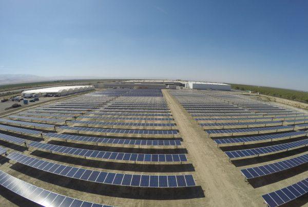 solar power contractor berkeley ca