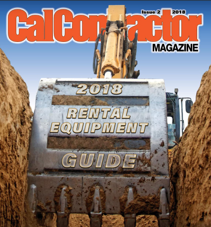 Cal Contractors Magazine Article - Solar Energy