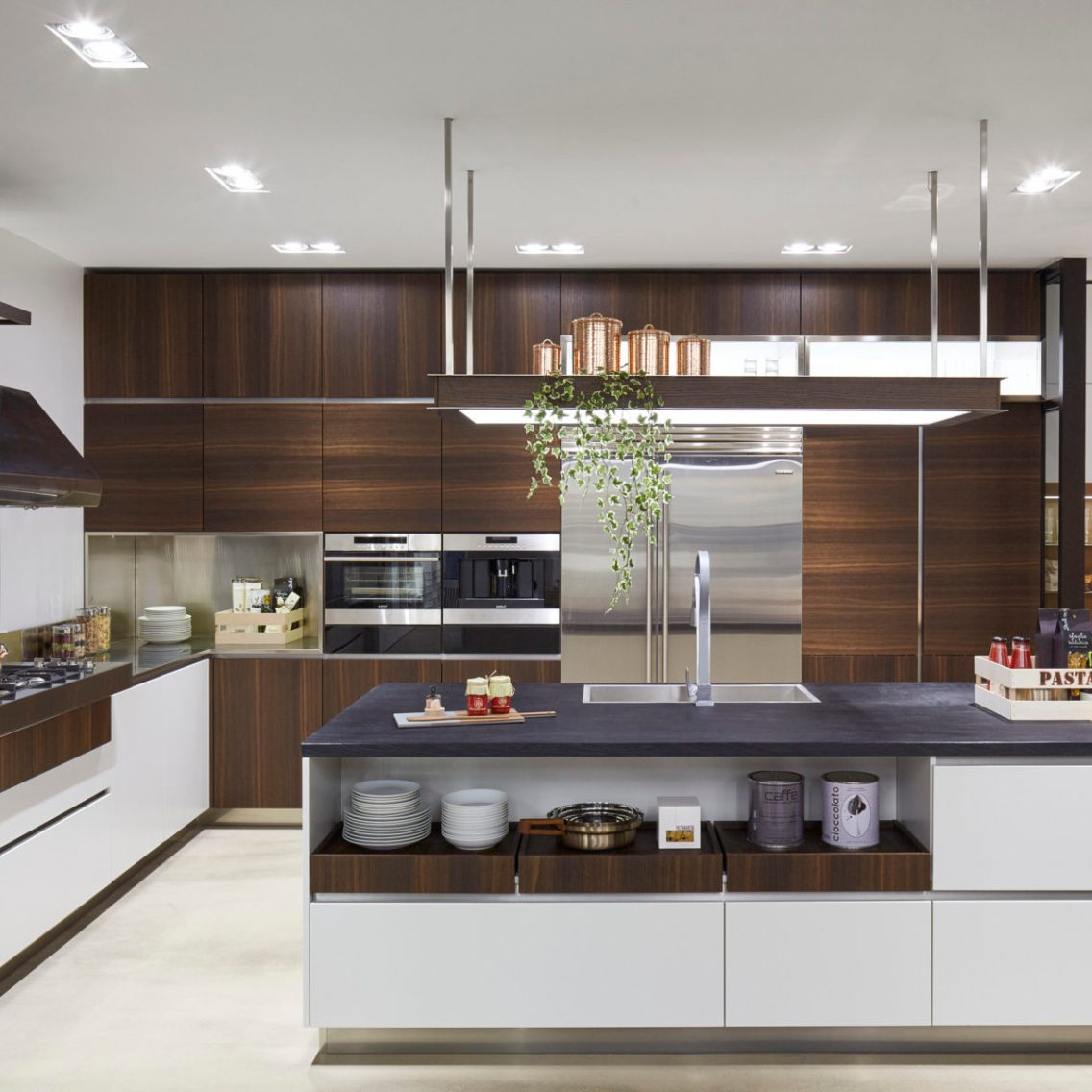 Kitchen Showrooms Nyc: Spectrum Kitchens