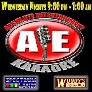 Woody's Karaoke