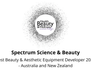 Spectrum Best Beauty and Aesthetic Equipment Developer