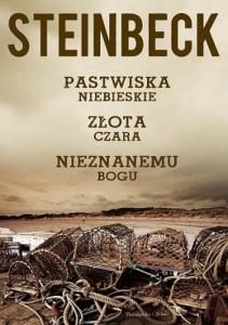 Pastwiska Niebieskie, J. Steinbeck