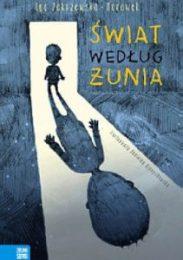 Świat według Żunia, Iga Zakrzewska-Morawek