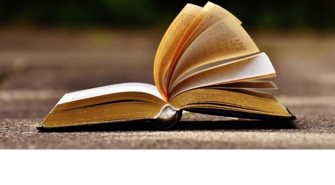 Co czyta…. – Andrzej J. Blikle
