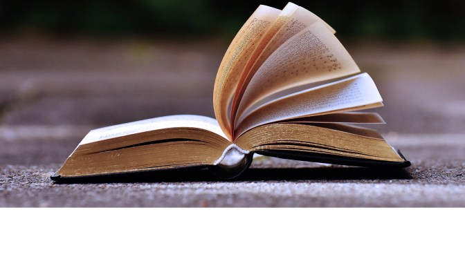 Co czyta … – Agata Wojda