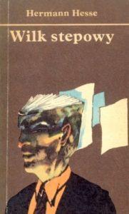 Wilk stepowy, H. Hesse