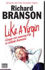 Like aVirgin, R. Branson