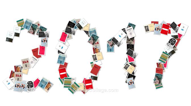 16 najważniejszych książek w 2017