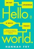 Hello world, H. Fry