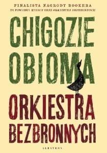 Orkiestra bezbronnych, Ch. Obioma