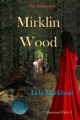 Mirklin Wood by Lela Markham