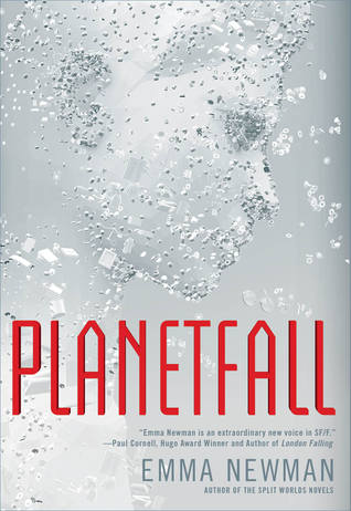Review: Planetfall by Emma Newman