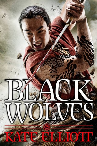 Review: Black Wolves by Kate Elliott