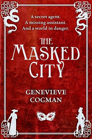 Review: The Masked City by Genevieve Cogman