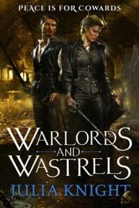 WarlordsAndWastrelsCover