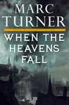 Interview with Marc Turner, Author of Dragon Hunters