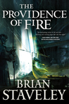 GIVEAWAY: Chronicle of the Unhewn Throne Trilogy by Brian Staveley (US/Canada)