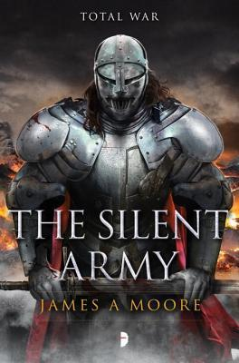 Review: The Silent Army by James A Moore