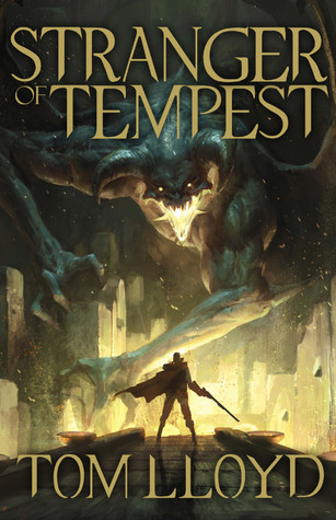 Review: Stranger of Tempest by Tom Lloyd