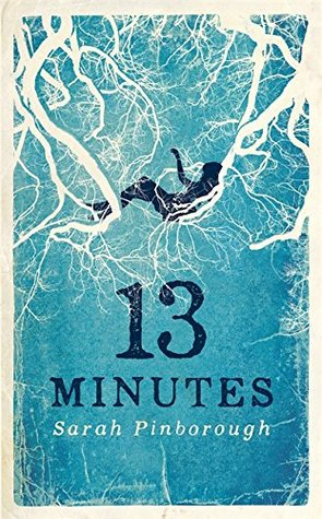 Review: 13 Minutes by Sarah Pinborough