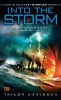#1: Into the Storm