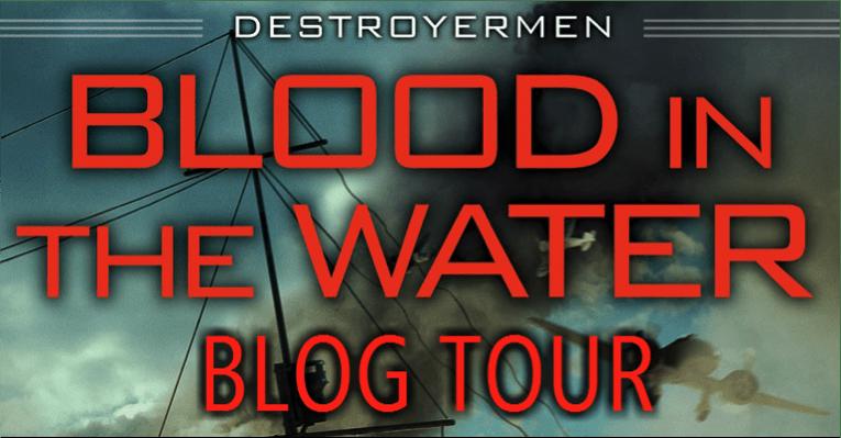 BloodInWaterBlogTour