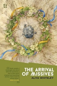 Review: The Arrival of Missives by Aliya Whiteley